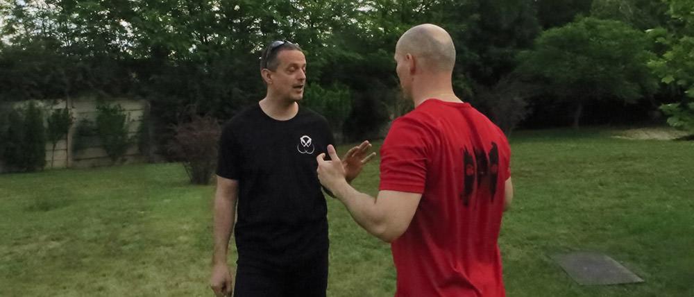 Három kérdés, amire az edződnek tudnia kell felelni