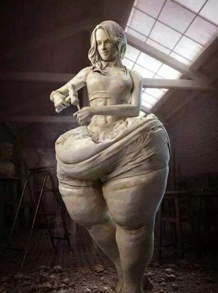 Legyél saját magad szobrásza!